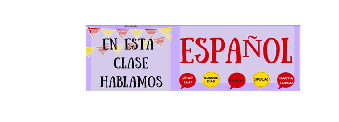 Curso Español T1